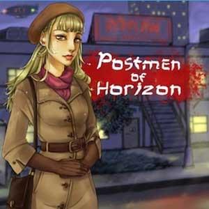 Postmen Of Horizon Key kaufen Preisvergleich