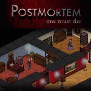 Postmortem One must Die Key Kaufen Preisvergleich