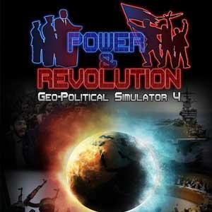 Power and Revolution Geo-Political Simulator 4 Key Kaufen Preisvergleich