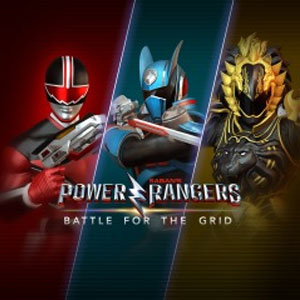 Power Rangers Battle for the Grid Season Two Pass