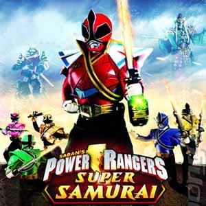 Power Rangers Super Samurai Xbox 360 Code Kaufen Preisvergleich