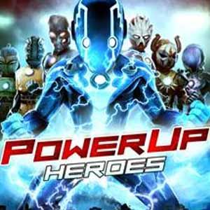 PowerUP Heroes Xbox 360 Code Kaufen Preisvergleich