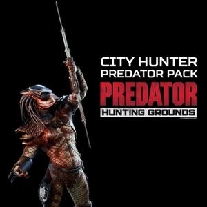 Predator Hunting Grounds City Hunter Predator Pack