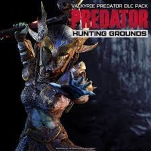 Predator Hunting Grounds Predator DLC Bundle