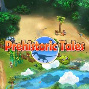 Prehistoric Tales Key Kaufen Preisvergleich