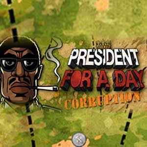 President for a Day Corruption Key Kaufen Preisvergleich