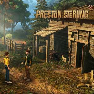 Preston Sterling Key Kaufen Preisvergleich
