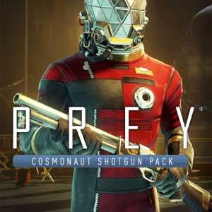Prey Cosmonaut Shotgun Pack Key Kaufen Preisvergleich