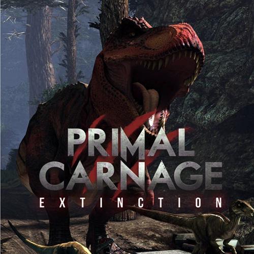 Primal Carnage Extinction Key Kaufen Preisvergleich