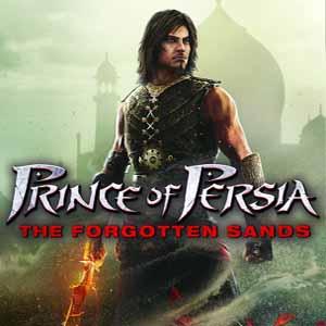 Prince of Persia Die vergessene Zeit Xbox 360 Code Kaufen Preisvergleich