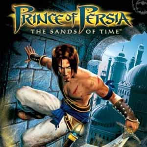 Prince of Persia The Sands of Time Key Kaufen Preisvergleich