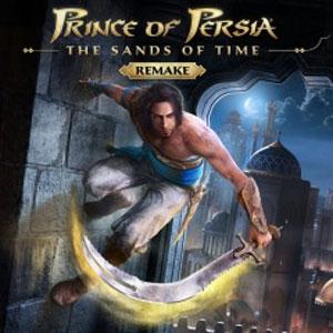 Kaufe Prince of Persia The Sands of Time Remake Xbox One Preisvergleich