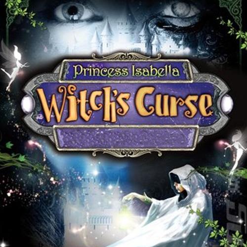 Princess Isabella A Witchs Curse