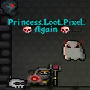 Princess.Loot.Pixel.Again