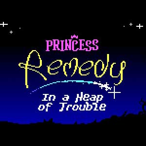 Princess Remedy in a Heap of Trouble Key Kaufen Preisvergleich