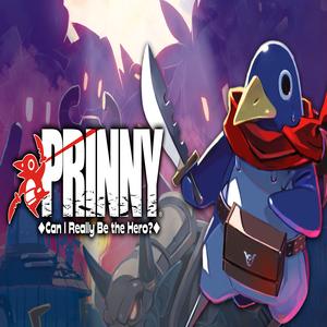 Kaufe Prinny Can I Really Be the Hero Nintendo Switch Preisvergleich