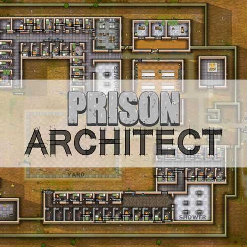Prison Architect Name in Game DLC Key kaufen - Preisvergleich