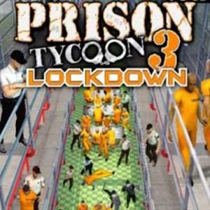 Prison Tycoon 3 Lockdown Key Kaufen Preisvergleich