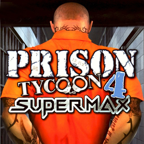 Prison Tycoon 4 SuperMax Key Kaufen Preisvergleich