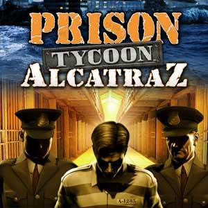 Prison Tycoon Alcatraz Key Kaufen Preisvergleich