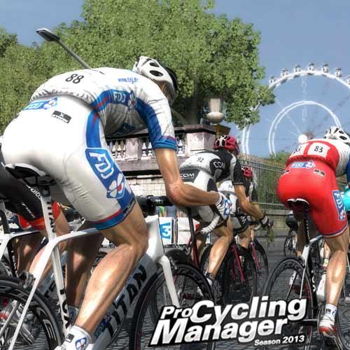 Pro Cycling Manager 2013 Key kaufen - Preisvergleich