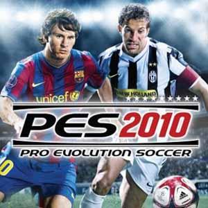 Pro Evolution Soccer 2010 PS3 Code Kaufen Preisvergleich