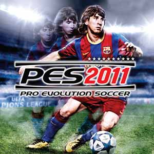 Pro Evolution Soccer 2011 Xbox 360 Code Kaufen Preisvergleich