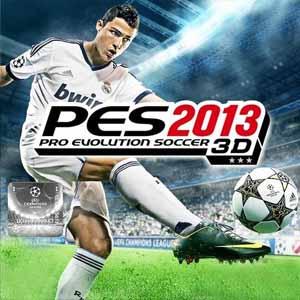Pro Evolution Soccer 2013 3D Nintendo 3DS Download Code im Preisvergleich kaufen
