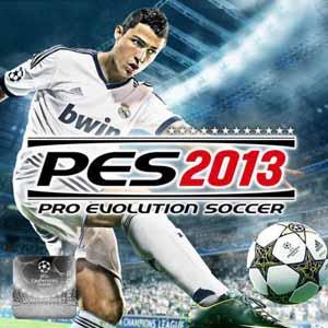 Pro Evolution Soccer 2013 Xbox 360 Code Kaufen Preisvergleich