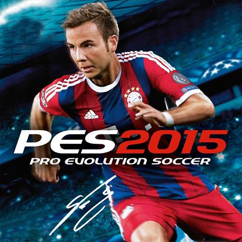 Pro Evolution Soccer 2015 Xbox 360 Code Kaufen Preisvergleich