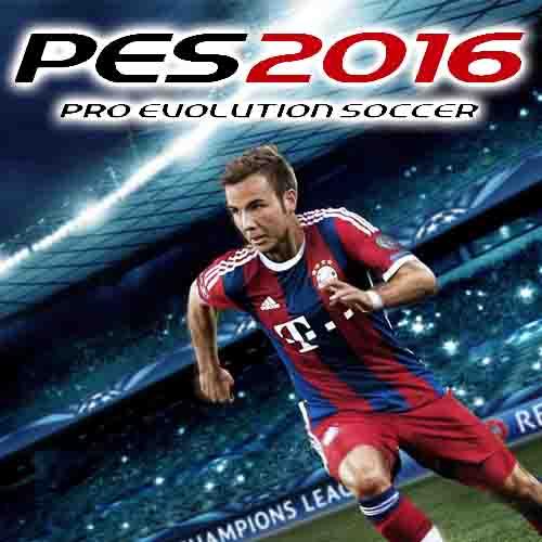 Pro Evolution Soccer 2016 PS3 Code Kaufen Preisvergleich