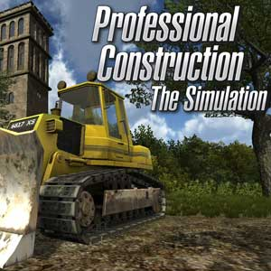 Professional Construction The Simulation Key Kaufen Preisvergleich