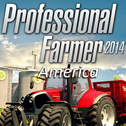 Professional Farmer 2014 America Key Kaufen Preisvergleich