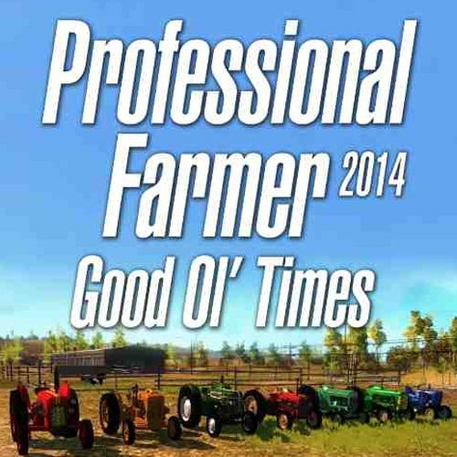 Professional Farmer 2014 Good Ol Times Key Kaufen Preisvergleich