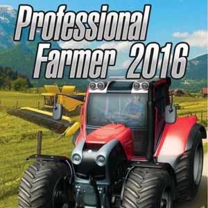 Professional Farmer 2016 PS4 Code Kaufen Preisvergleich