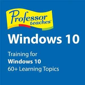 Professor Teaches Windows 10 Key Kaufen Preisvergleich