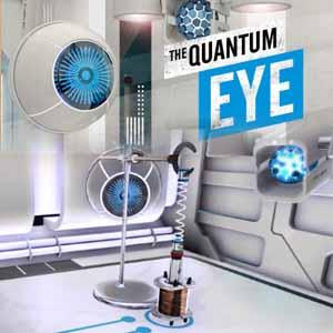 Professor Why The Quantum Eye Key Kaufen Preisvergleich