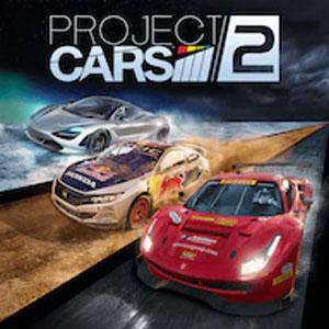 Kaufe Project CARS 2 Xbox Series X Preisvergleich