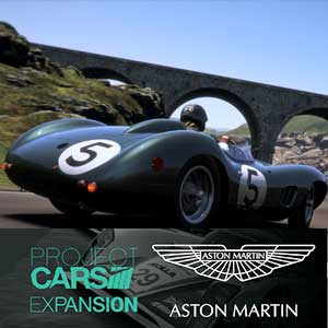 Project CARS Aston Martin Track Expansion Key Kaufen Preisvergleich