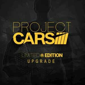 Project CARS Limited Edition Upgrade Key Kaufen Preisvergleich