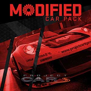 Project Cars Modified Car Pack Key Kaufen Preisvergleich