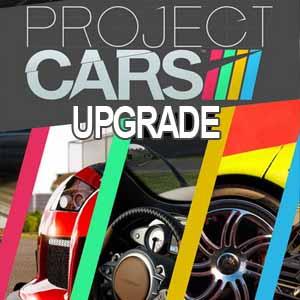 Project CARS Upgrade Key Kaufen Preisvergleich