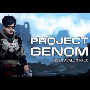 Project Genom Silver Avalon Pack Key Kaufen Preisvergleich