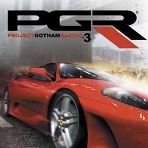 Project Gotham Racing 3 Xbox 360 Code Kaufen Preisvergleich