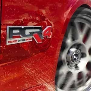 Project Gotham Racing 4 Xbox 360 Code Kaufen Preisvergleich