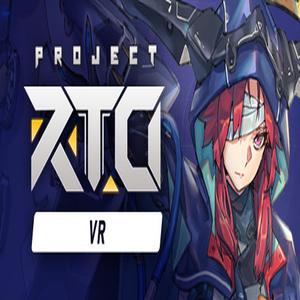 Project RTD Random Tower Defense VR