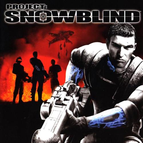 Project Snowblind Key Kaufen Preisvergleich