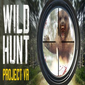 Project VR Wild Hunt