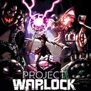 Project Warlock Key kaufen Preisvergleich