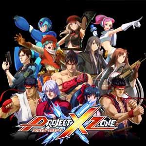 Project X Zone Nintendo 3DS Download Code im Preisvergleich kaufen